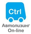 Логотип (торговая марка) КОНТРОЛ лизинг