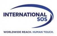 Логотип (торговая марка) International SOS