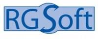 Логотип (торговая марка) RG-Soft,ООО