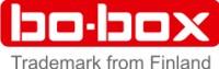 Логотип (торговая марка) Bo-Box, мебельная компания