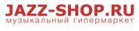 Логотип (торговая марка) JAZZ-SHOP.RU