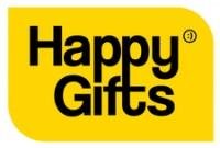 Логотип (торговая марка) Happy Gifts Group