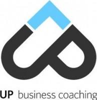Логотип (торговая марка) UP business