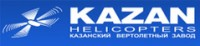 Логотип (торговая марка) ПАОКазанский Вертолетный Завод