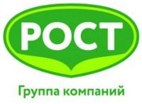 Логотип (торговая марка) ОООРОСТ, Управляющая компания