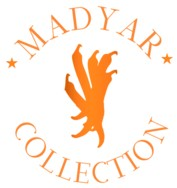 Логотип (торговая марка) ООО Мадьяр