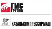 Логотип (торговая марка) Казанькомпрессормаш