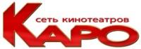 Логотип (торговая марка) КАРО Фильм Менеджмент
