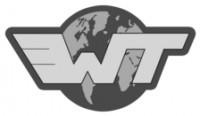 Логотип (торговая марка) ООО«ВорлдТранс»
