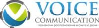 Логотип (торговая марка) VOICE Communication
