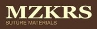 Логотип (торговая марка) МЗКРС шовные материалы