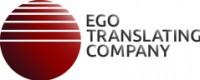 Логотип (торговая марка) ЭГО Транслейтинг