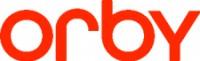 Логотип (торговая марка) Orby, компания