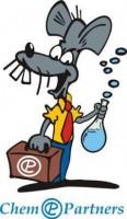 Логотип (торговая марка) ХимПартнеры