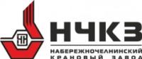 Логотип (торговая марка) ОАО Набережночелнинский крановый завод