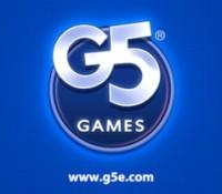 Логотип (торговая марка) ОООG5 Entertainment AB