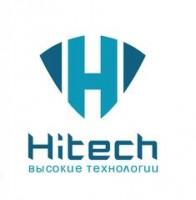 Логотип (торговая марка) ГК «ХайТэк»