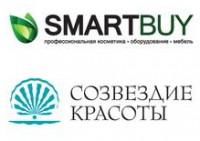 Логотип (торговая марка) Созвездие Красоты - Smart Buy
