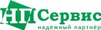 Логотип (торговая марка) НП-Сервис Дистрибуция