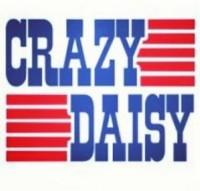 Логотип (торговая марка) ООО Crazy Daisy Bar