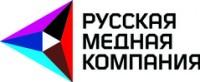 Логотип (торговая марка) АОРусская медная компания