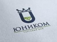 Логотип (торговая марка) ООО ТД Юником