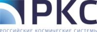 Логотип (торговая марка) АОРоссийские космические системы