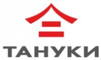 Логотип (торговая марка) Тануки, японский ресторан