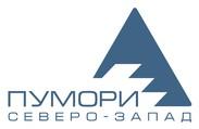 Логотип (торговая марка) Пумори - Северо-Запад