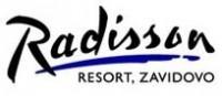 Логотип (торговая марка) Radisson Resort & Residences, Zavidovo