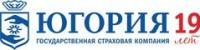 Логотип (торговая марка) АО Группа страховых компаний «Югория»