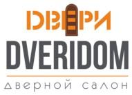 Логотип (торговая марка) Дверной Салон / DVERIDOM