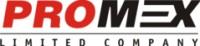 Логотип (торговая марка) ПРОМЭКС