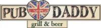 Логотип (торговая марка) Pub Daddy