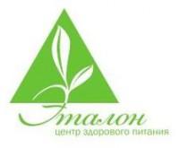 Логотип (торговая марка) ОООЭталон, центр здорового питания