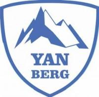 Логотип (торговая марка) ООО ЯНБЕРГ КОНТЕЙНЕР СИСТЕМС