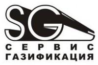 Логотип (торговая марка) ЗАОСервис-Газификация