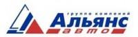 Логотип (торговая марка) Альянс Авто, Холдинг