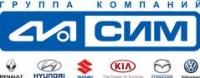Логотип (торговая марка) СИМ, ГК