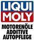 Логотип (торговая марка) Liqui Moly