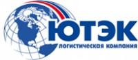 Логотип (торговая марка) Логистическая компания ЮТЭК