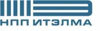 Логотип (торговая марка) ОООНаучно-производственное предприятие ИТЭЛМА