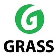 Логотип (торговая марка) ОООТД ГраСС