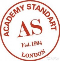 Логотип (торговая марка) ОООАкадемия Стандарт