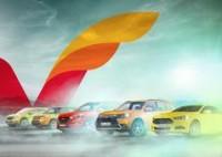 Логотип (торговая марка) Максимум, Автомобильный холдинг