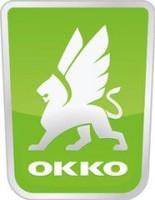 Логотип (торговая марка) Концерн Галнафтогаз, мережа АЗК ОККО