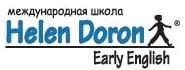 Логотип (торговая марка) Helen Doron