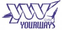 Логотип (торговая марка) Yourways
