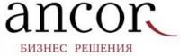 Логотип (торговая марка) АНКОР Бизнес решения