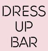 Логотип (торговая марка) Dress Up Bar